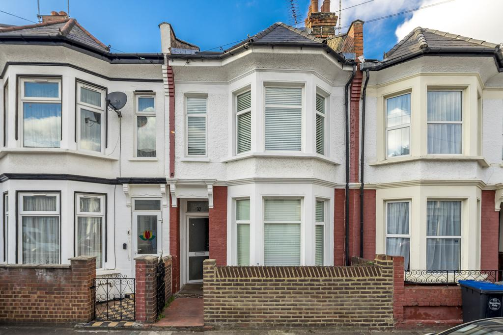 4 Bedrooms House for sale in Gowan Road, London