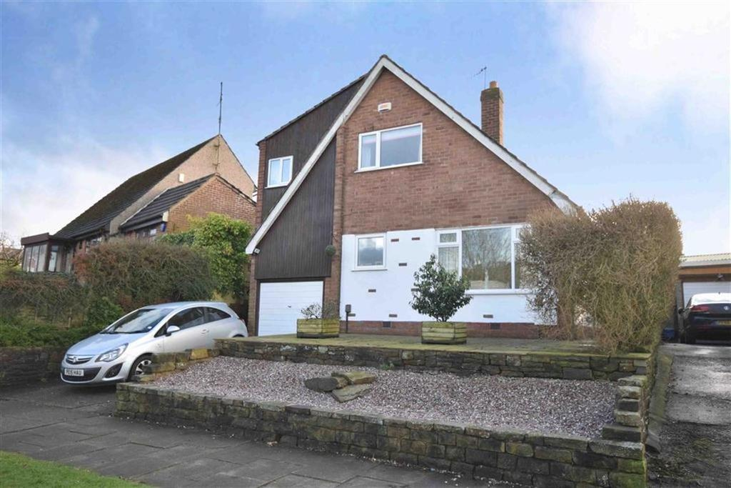 3 Bedrooms Detached House for sale in Leyburn Road, Blackburn