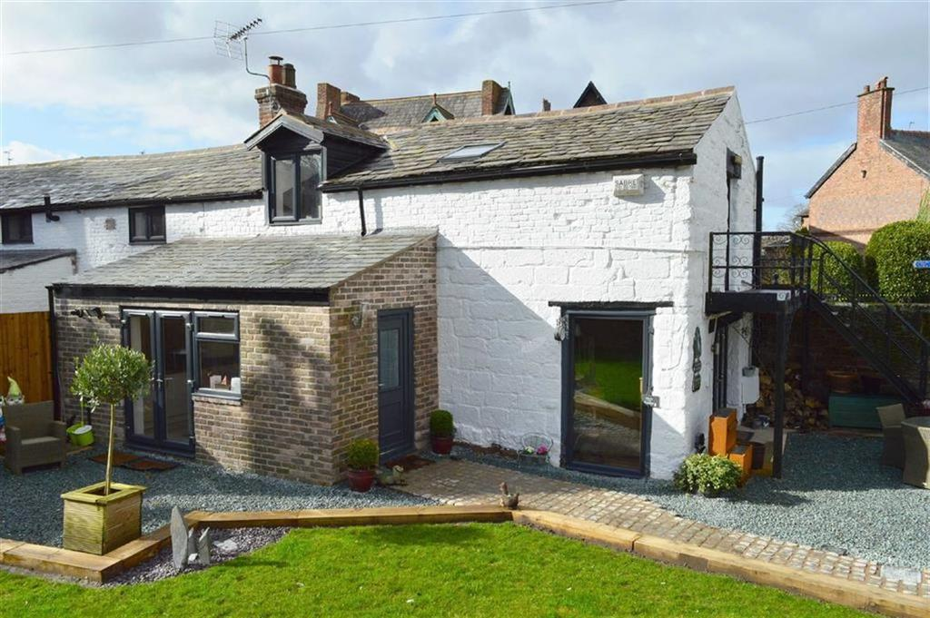 2 Bedrooms Cottage House for sale in Eastham Village Road, CH62