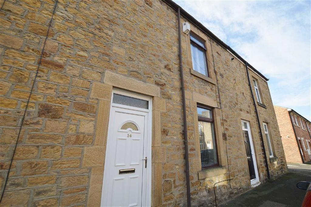 2 Bedrooms Terraced House for sale in Florence Street, Winlaton