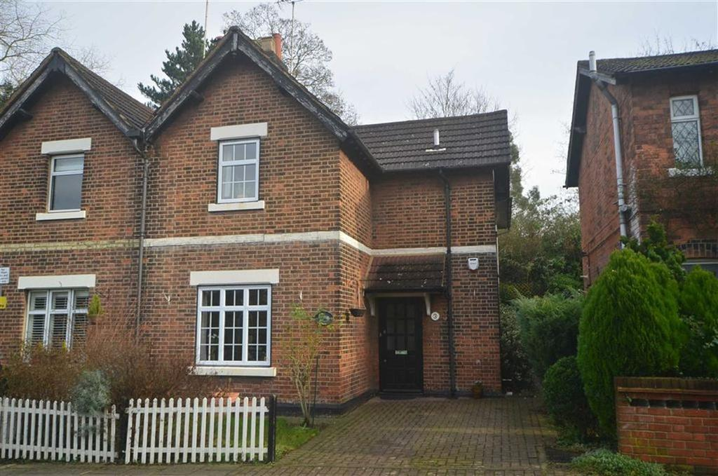 3 Bedrooms Cottage House for sale in Shenley Hill, Radlett