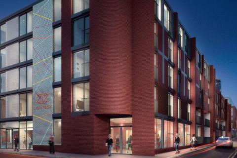 Studio for sale - Investment Opportunity-Hallam Lane, Sheffield S1