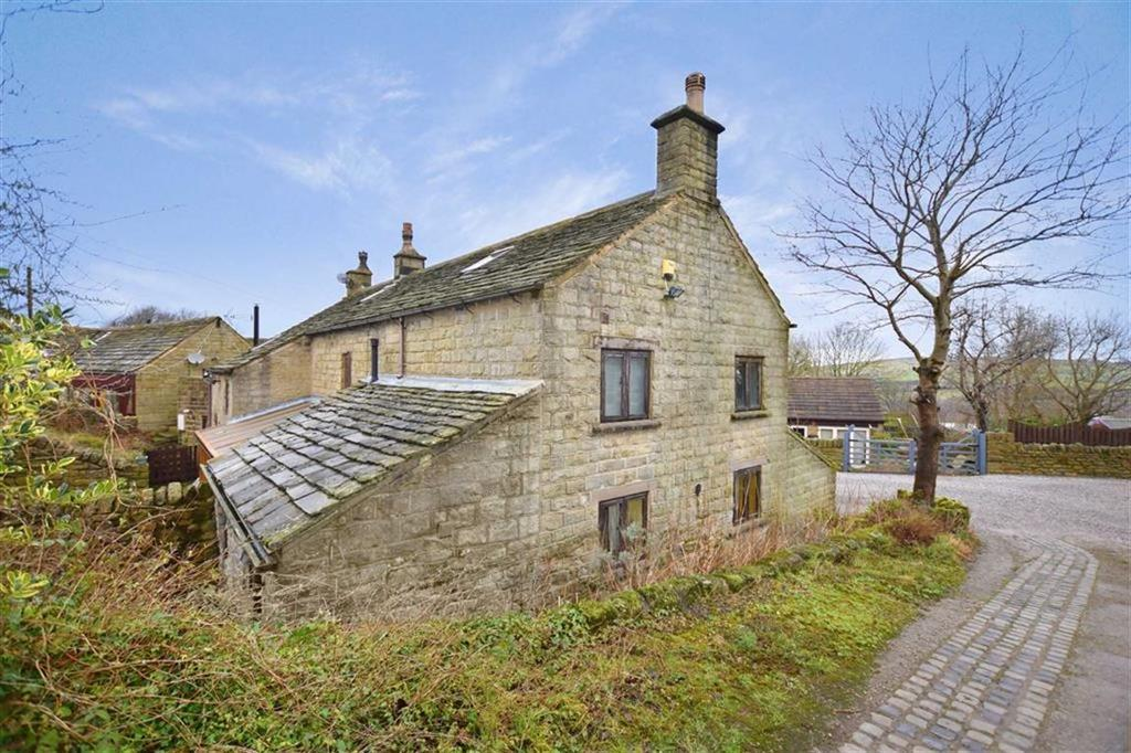 1 Bedroom Semi Detached House for sale in Green Farm Hamlet, 1 New Hall Lane, Sheffield, S36