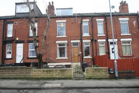 2 bedroom terraced house to rent - STRATHMORE TERRACE, LEEDS, WEST YORKSHIRE, LS9 6AN