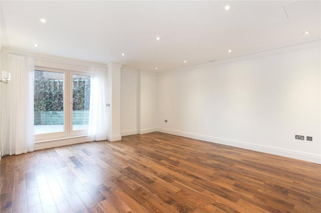 2 Bedrooms Flat for sale in Hodford Road, Childs Hill, London, NW11