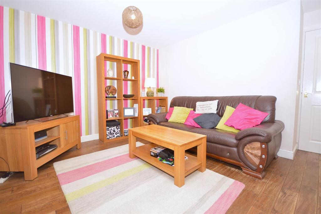 4 Bedrooms Terraced House for sale in Nero Way, North Hykeham, Lincoln