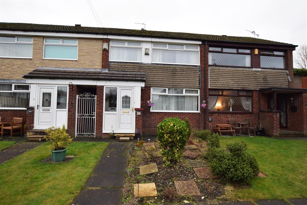 3 Bedrooms Town House for sale in Neilson Close, Middleton