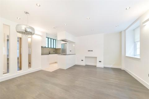 1 bedroom flat to rent - Montagu Square, Marylebone, London, W1H