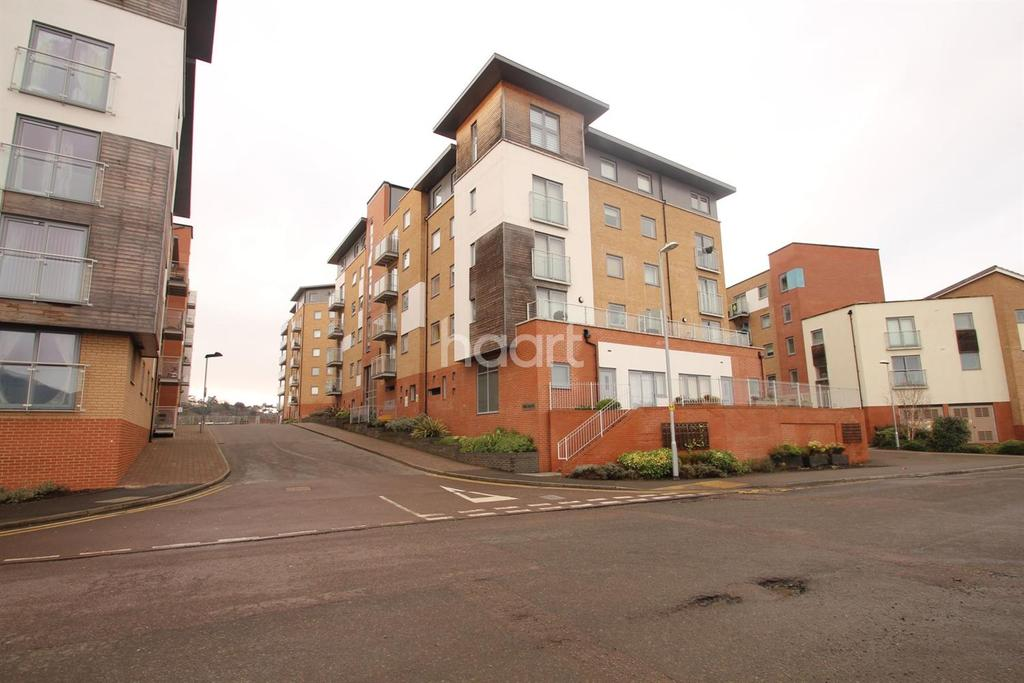 1 Bedroom Flat for sale in Ship Wharf
