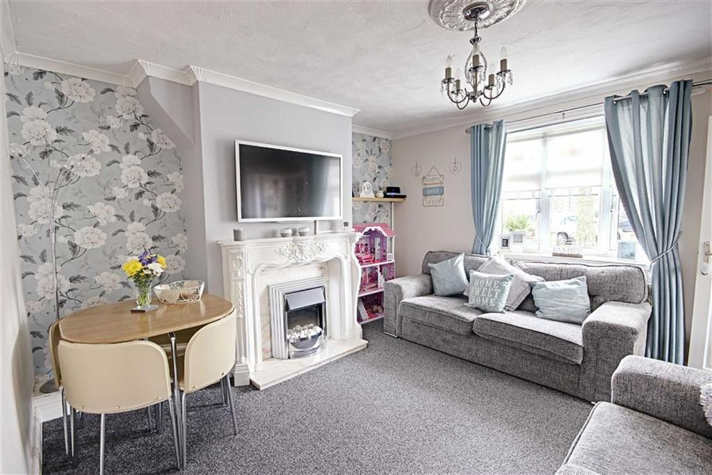 3 Bedrooms Semi Detached House for sale in Centenary Avenue, South Shields, Tyne Nand Wear