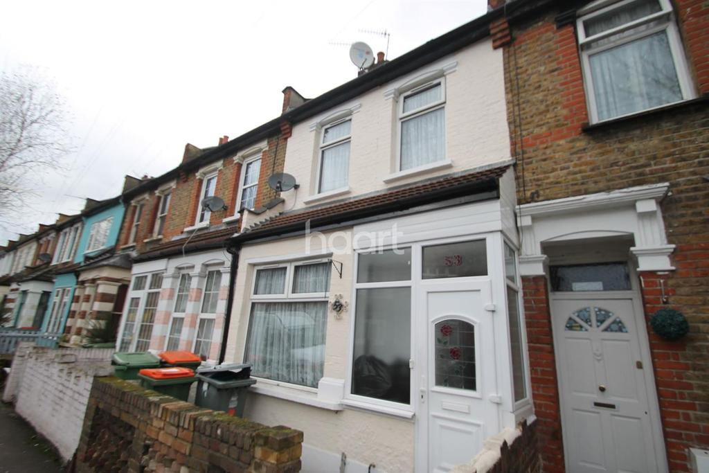 2 Bedrooms Terraced House for sale in Pulleyns Avenue