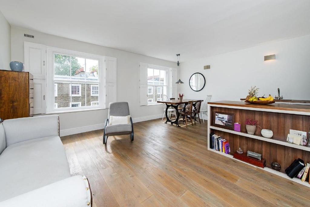 1 Bedroom Flat for sale in Orsett Terrace, Bayswater, W2
