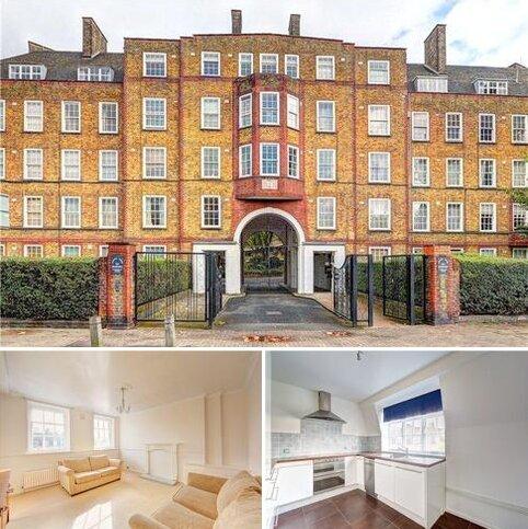 1 bedroom flat to rent - Archer House, Vicarage Crescent, Battersea, London, SW11