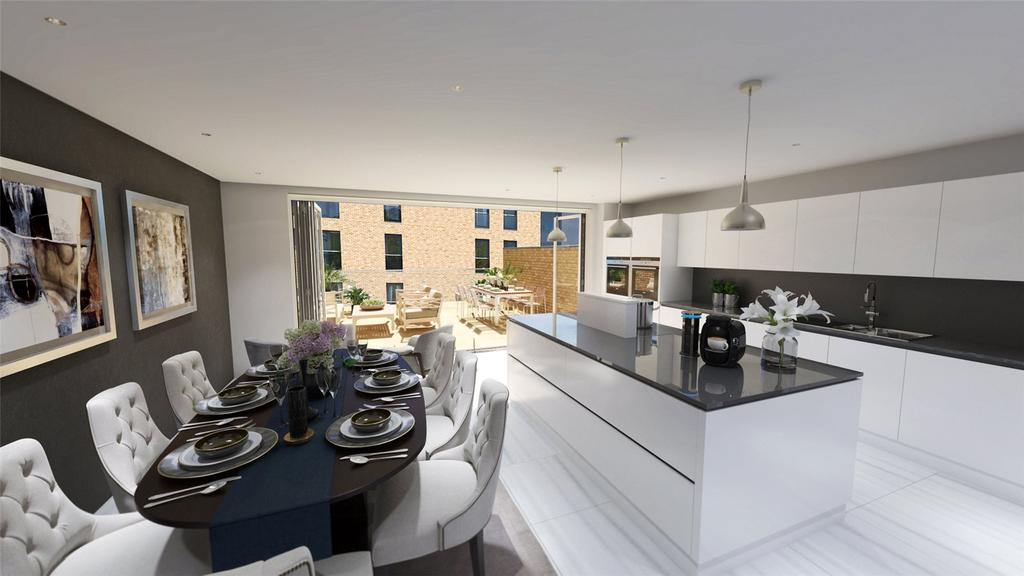 4 Bedrooms House for sale in Plot 13 - The Acer, Glasgow, G12
