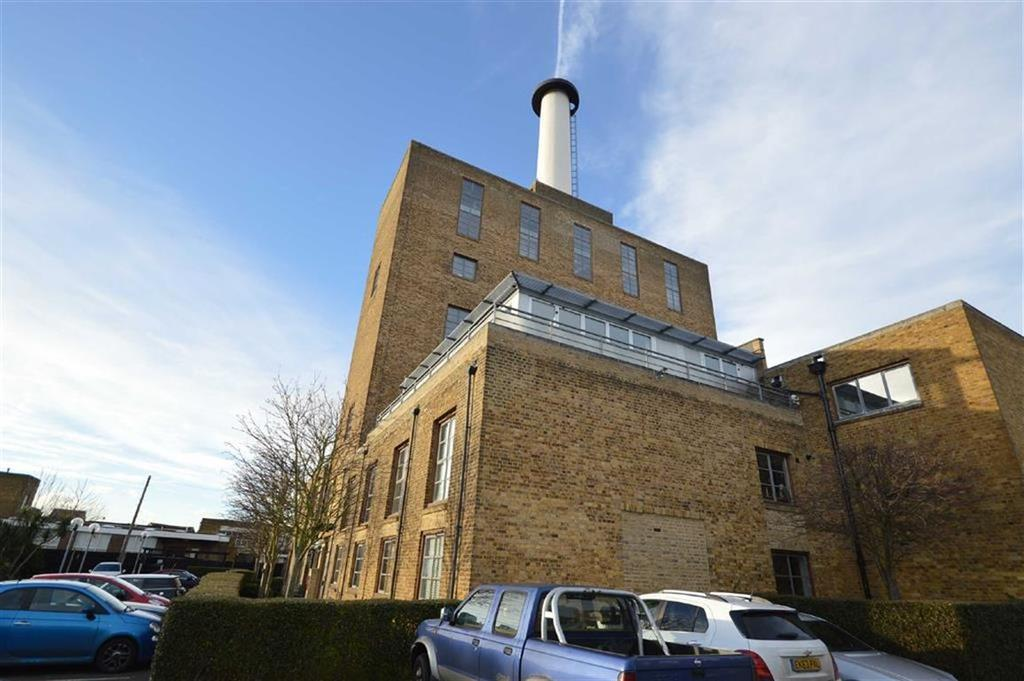 3 Bedrooms Apartment Flat for sale in Rochford Lofts, Rochford, Essex