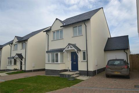 4 bedroom detached house for sale - High Bickington, Umberleigh, Devon