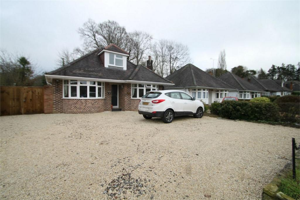 3 Bedrooms Chalet House for sale in Ashurst, Hampshire