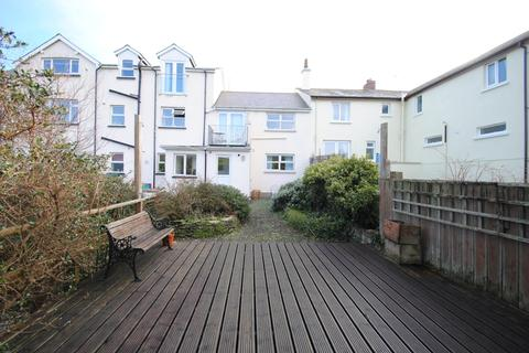3 bedroom terraced house for sale - North Morte Road, Mortehoe