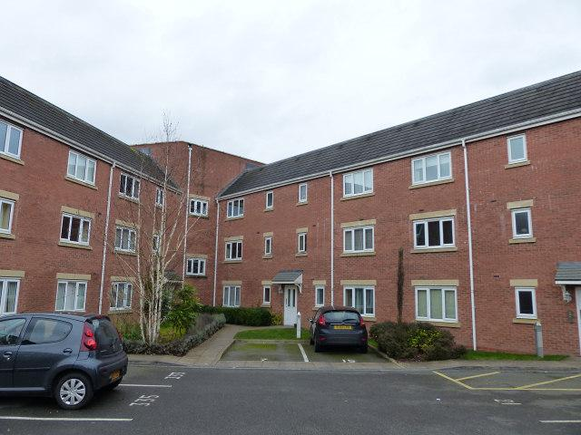 1 Bedroom Ground Flat for sale in Somerton Court,Turfpits Lane,Erdington
