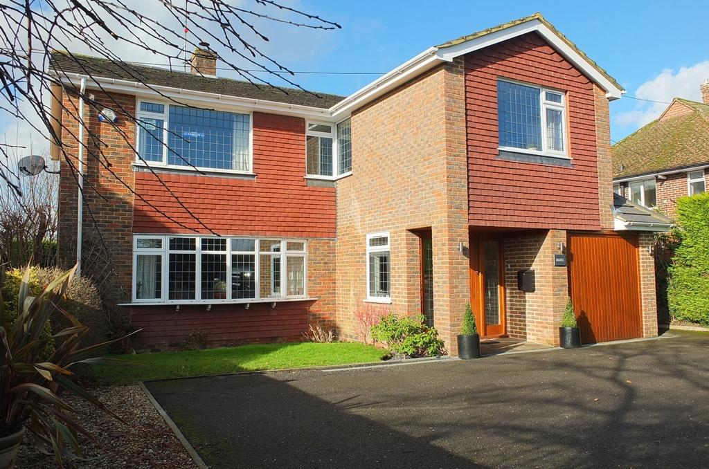 5 Bedrooms House for sale in Ditchling Road, Wivelsfield Green, Haywards Heath, RH17