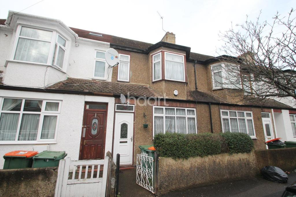 3 Bedrooms Terraced House for sale in Elizabeth Road