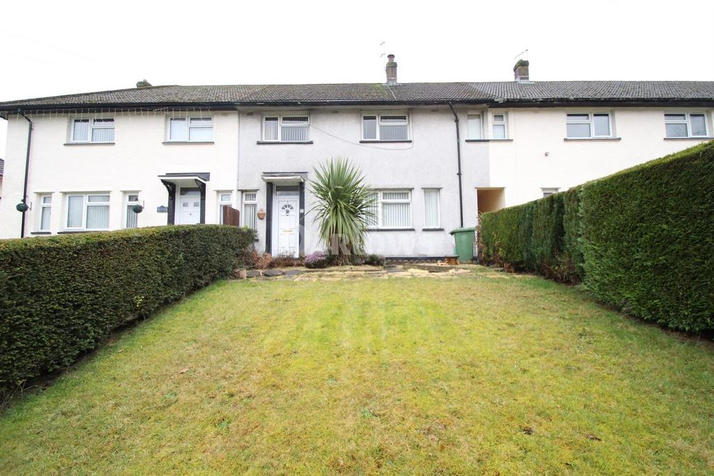 3 Bedrooms Terraced House for sale in Heol Y Dderwen, Nantgarw