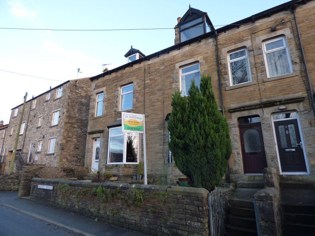4 Bedrooms Terraced House for sale in 9 Prospect Terrace, Settle