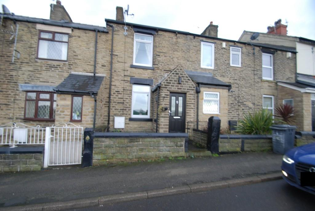 2 Bedrooms Terraced House for sale in The Walk, Birdwell, Barnsley S70