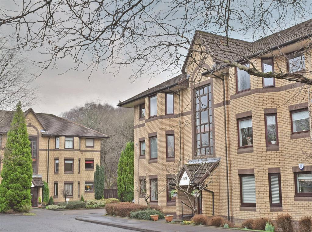 2 Bedrooms Apartment Flat for sale in Birch View, Bearsden, Glasgow