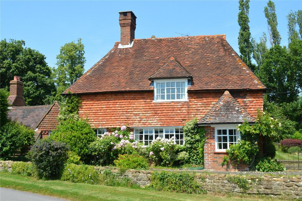 5 Bedrooms Detached House for sale in Rosemary Lane, Alfold, Cranleigh, Surrey