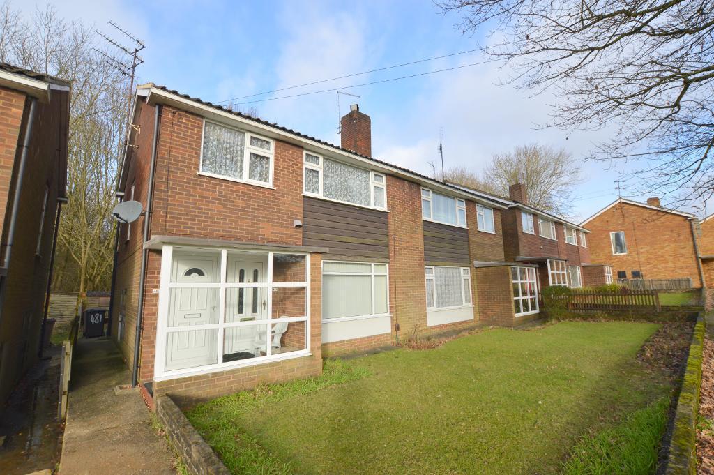 1 Bedroom Maisonette Flat for sale in Hitchin Road, Stopsley, Luton, LU2 7TT