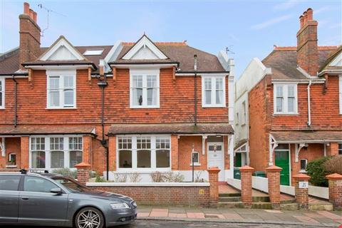 4 bedroom semi-detached house for sale - Chatsworth Road, Brighton