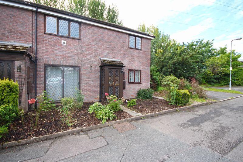 1 Bedroom Apartment Flat for sale in Downlands Way, Rumney