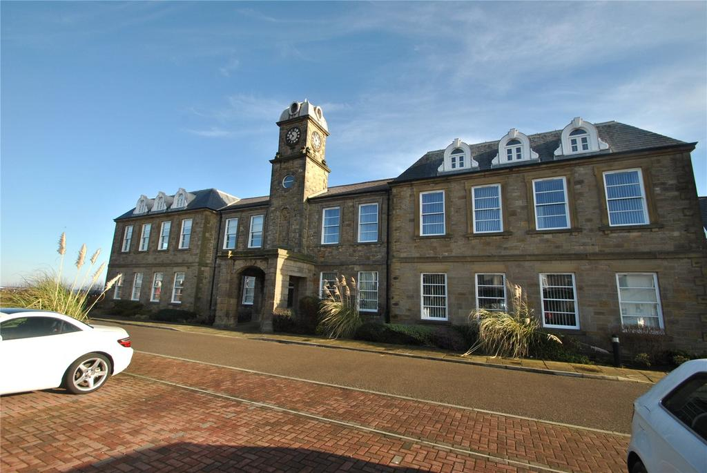 2 Bedrooms Flat for sale in Marquess Point, North Terrace, Seaham, SR7