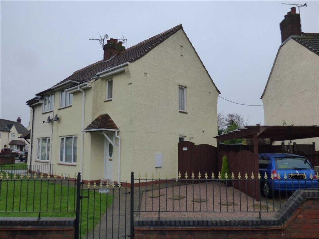 3 Bedrooms Semi Detached House for sale in Swanfield Road, Hull, East Yorkshire, HU9