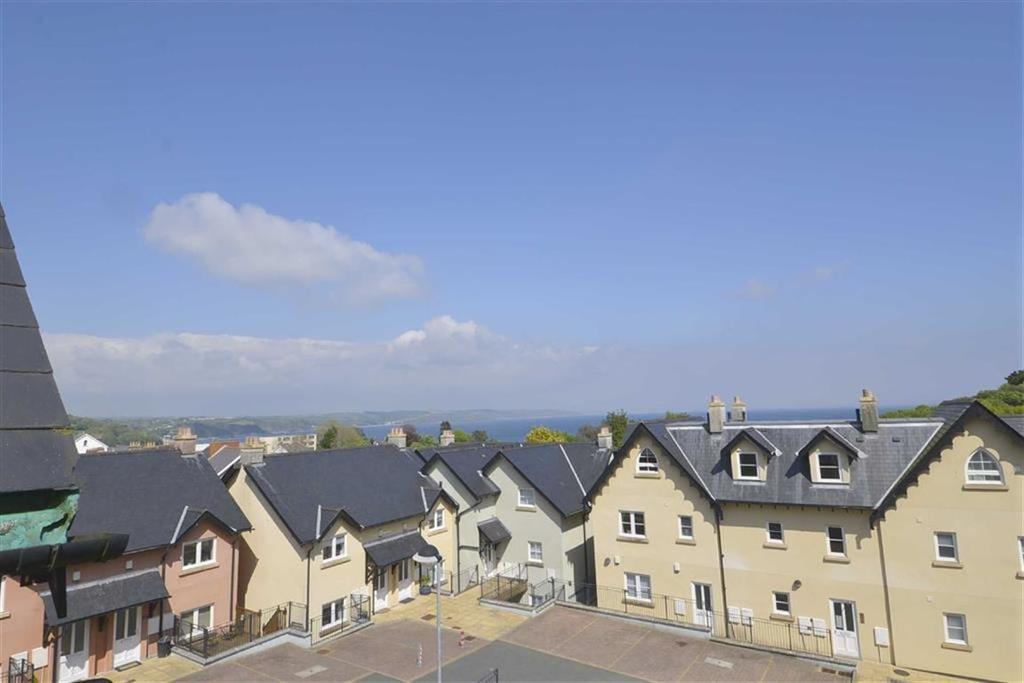 2 Bedrooms Flat for sale in 24, Rhodewood House, Saundersfoot, Pembrokeshire, SA69