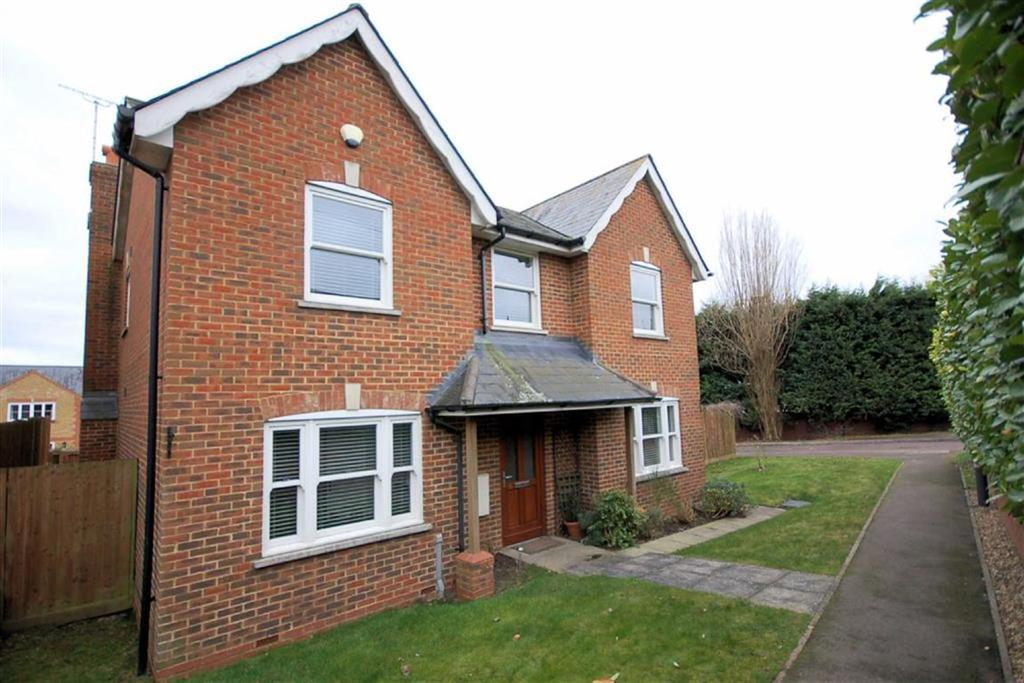 4 Bedrooms Detached House for sale in Endeavour Close, Henlow, Bedfordshire