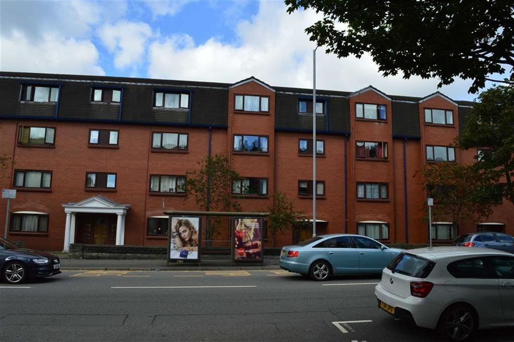 1 Bedroom Apartment Flat for sale in Brunel Court, Swansea, SA1