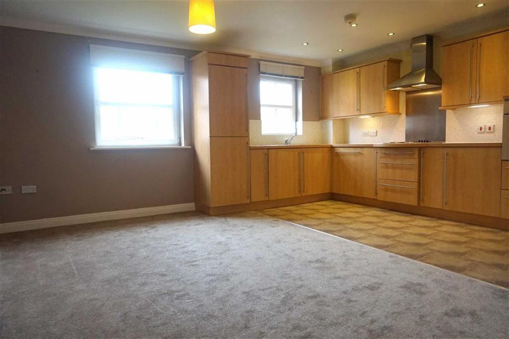1 Bedroom Apartment Flat for sale in Lancaster Way, Brough, Brough, HU15