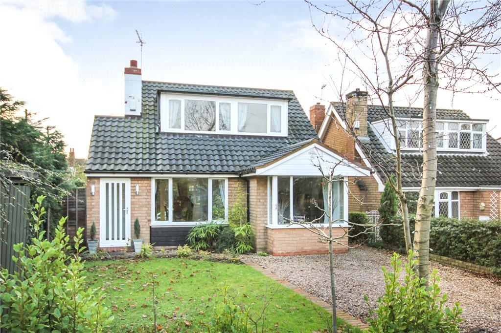 3 Bedrooms Detached House for sale in Foley Road, Stourbridge, West Midlands, DY9