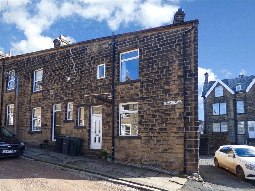 3 Bedrooms Unique Property for sale in Foulds Terrace, Bingley, West Yorkshire