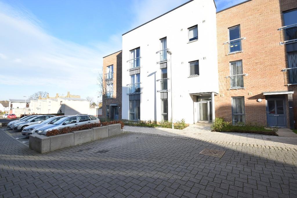 1 Bedroom Flat for sale in 3 Fala Place, Flat 1, Gilmerton, Edinburgh, EH16 6FG