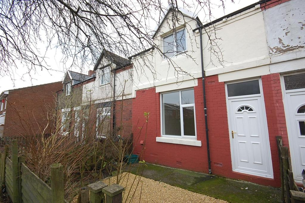 2 Bedrooms Terraced House for sale in Catchgate