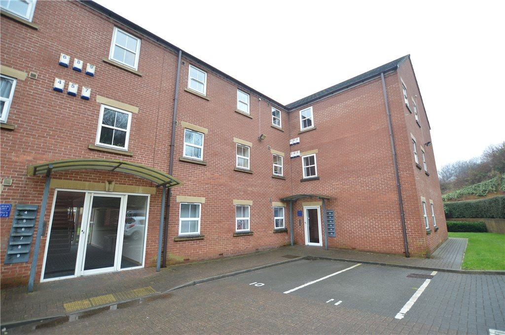 1 Bedroom Apartment Flat for sale in Pullman Court, Morley, Leeds