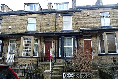 3 bedroom terraced house for sale - Lister Avenue, East Bowling, Bradford, BD4