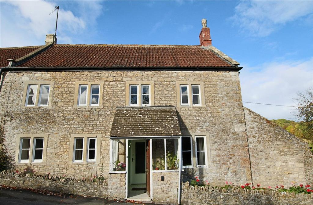 4 Bedrooms Semi Detached House for sale in Combe Hay, Bath, Somerset, BA2