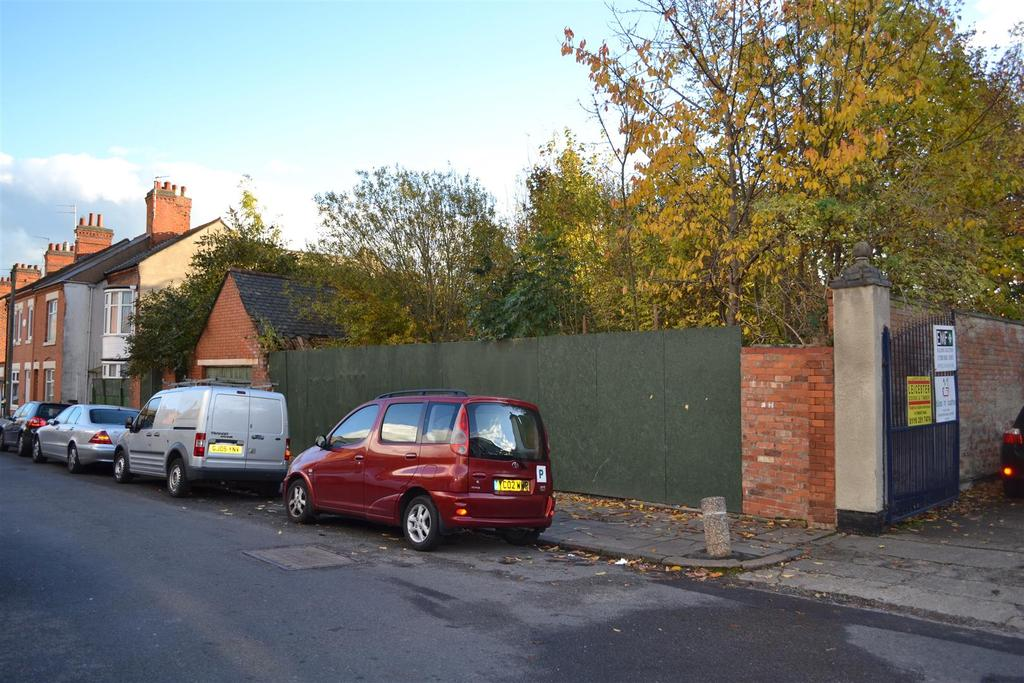 Land Commercial for sale in Haynes Road, Leicester