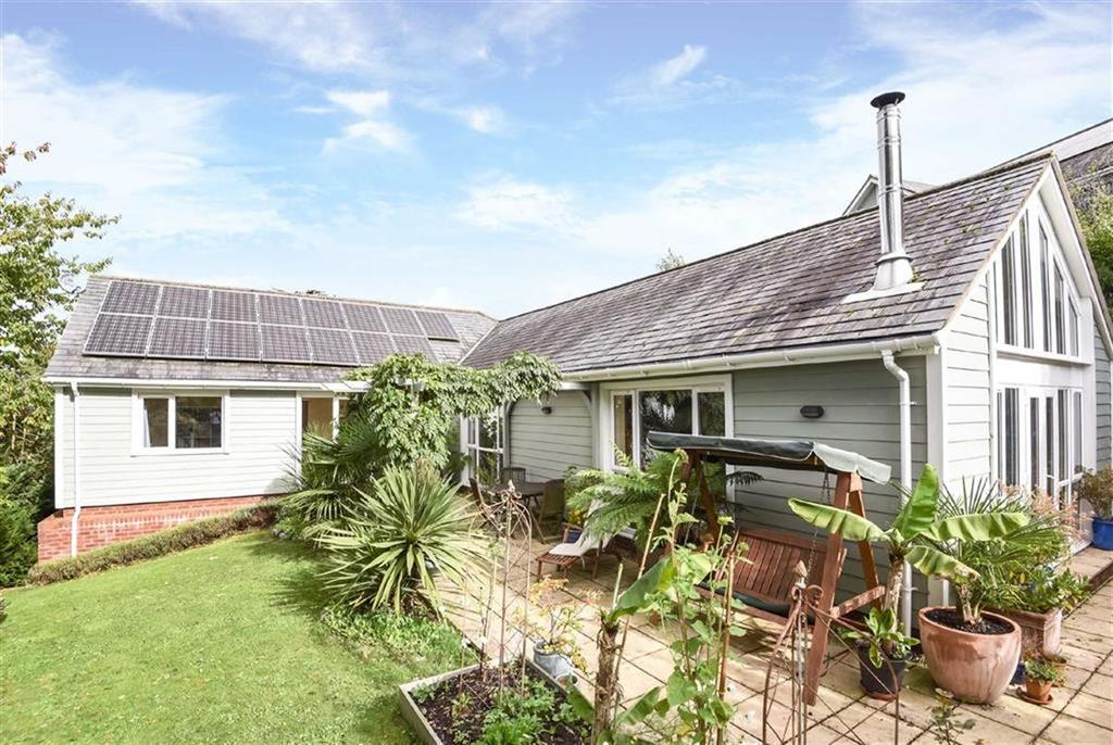 4 Bedrooms Detached House for sale in Clydesdale Road, Exeter, Exeter, Devon, EX4
