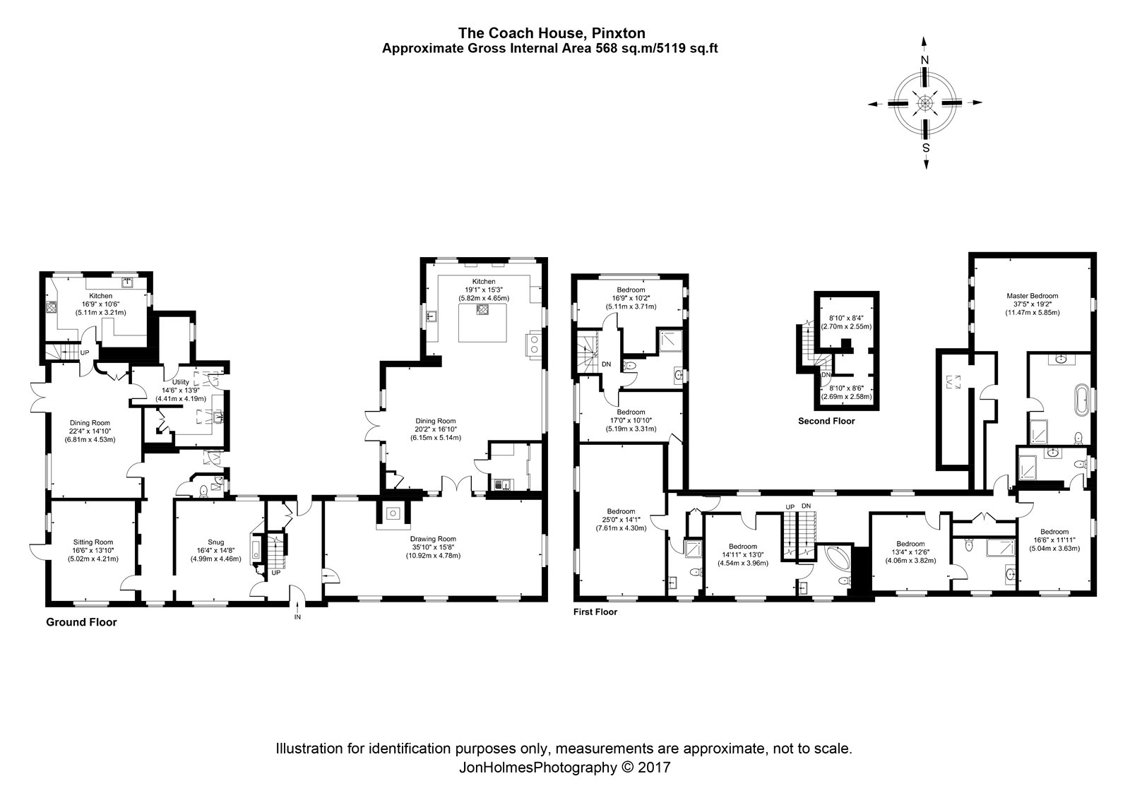 Floorplan: Picture No. 01