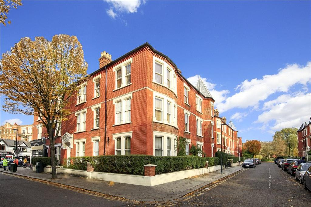 4 Bedrooms Flat for sale in Clevedon Mansions, Cambridge Road, Twickenham, TW1